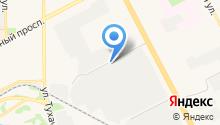 СБВ-Авто на карте
