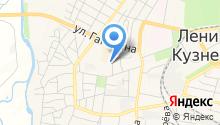 ТД ТеплоТрейд на карте