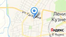 Торговый дом Вертикаль на карте