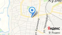 Автозапчасти у Вована на карте