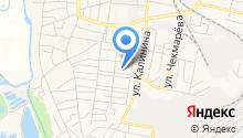 Изумруд-ЛК на карте