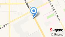 ШиноСервис на карте