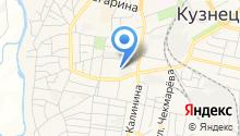 ЛК-СтройСервис на карте