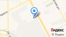 Santemax на карте