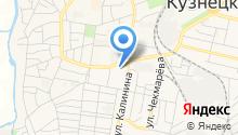 Церковь Святых Новомучеников и Исповедников Российских на карте