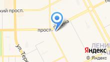 ВитаКор+ на карте