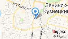 Профсоюз работников народного образования и науки РФ на карте