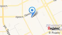 BUSTN на карте