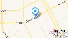 BTL-KEMEROVO на карте