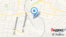 Завод Красный Октябрь на карте