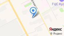 Novosib-Tyre на карте