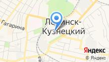 Ленинск-Кузнецкий центр по профилактике и борьбе со СПИД и инфекционными заболеваниями на карте