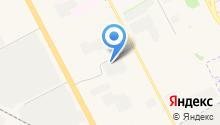 АвтоДисконт на карте