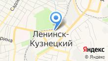 Happy Event на карте