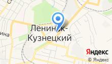 Адвокатский кабинет Масальской Н.Н. на карте