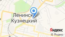 Аптечный дом на карте