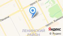 Kuz-com на карте