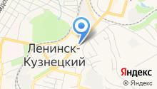 Пиво Сибири на карте