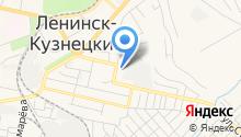 Центр автомобильной диагностики и автоэлектрики на карте