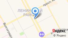 Rublev на карте