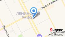 Ломбард Феникс на карте