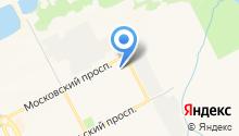 ЖИЛСТРОЙСЕРВИС ФПК на карте