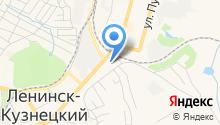 РосИнкас на карте