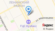 SOGO на карте