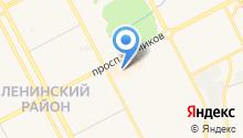TeAmo на карте