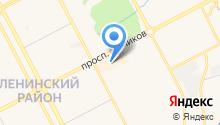 Ingrosso на карте