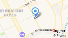 Ломбардный дом на карте