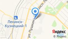 siBEERia на карте