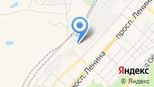 СибМет-Инвест на карте