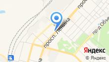 Ленинск-Кузнецкий политехнический техникум на карте