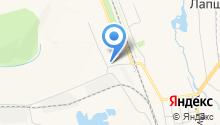 РегионПром на карте