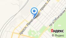 Лефорт-ЛК на карте