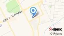 Autopartskem на карте