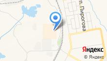 ALEKSTRANS на карте
