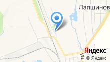 Карбо-ЦАКК, ЗАО на карте