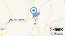 MGroup на карте