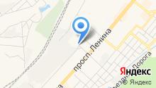 Автостоянка у Завода на карте
