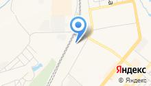 КузбассТрансСервис на карте