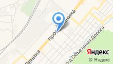 ГУДЛАЙН-БИЗНЕС на карте