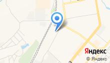 СибирьТонарСервис на карте