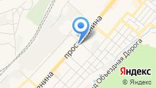 Аптеки Кузбасса на карте
