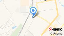 К Вадиму на карте