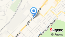MATRIX на карте