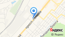 Магазин фитопродукции на карте