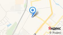 Ретро-клуб на карте