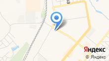 ЭГО на карте
